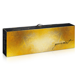 Caja jamonera litografia 9201